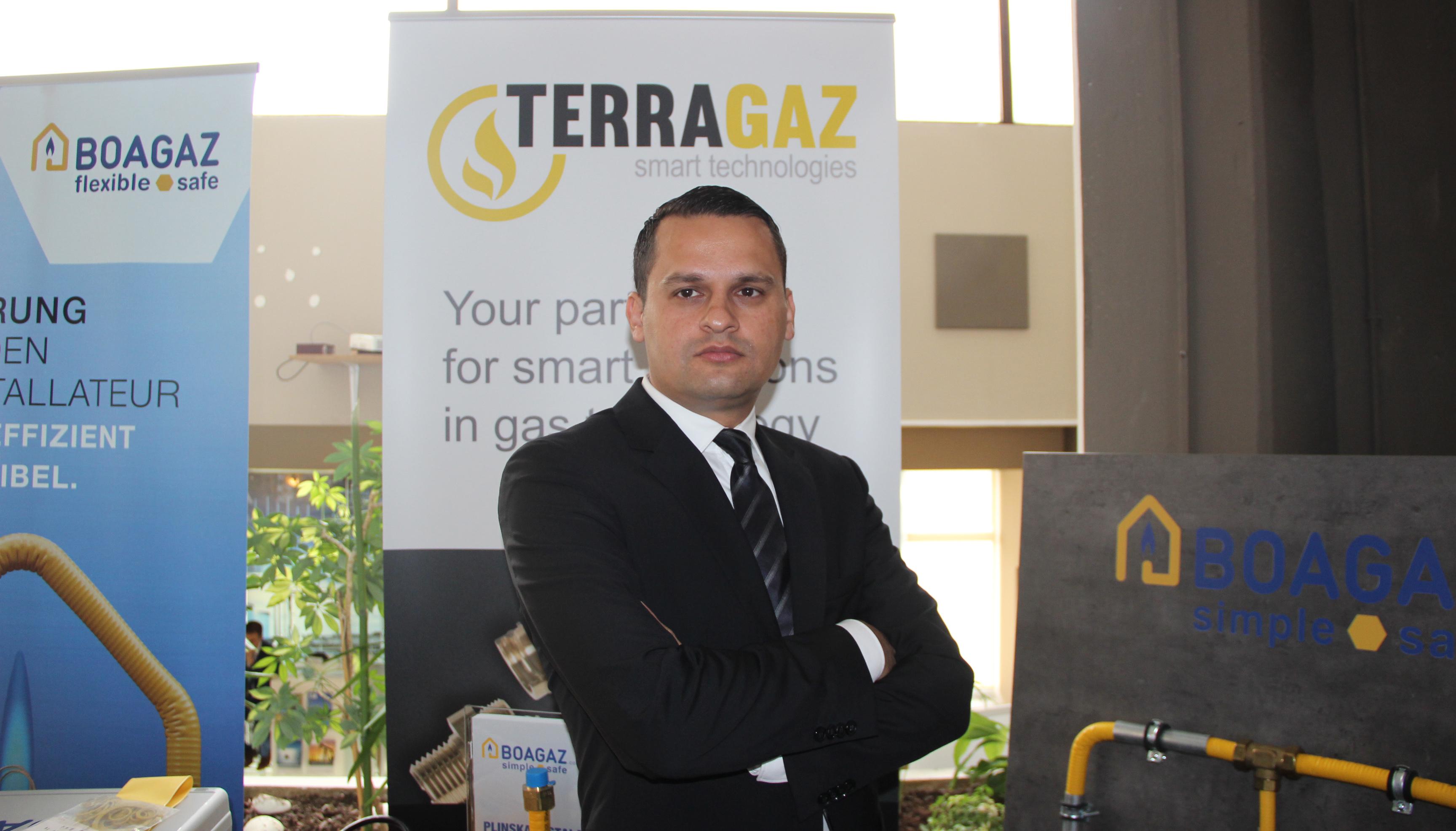 TERRAGAZ Opatija 2017